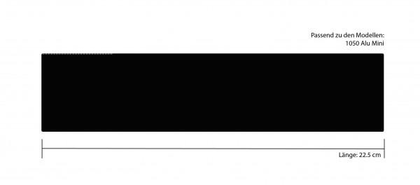 Futteral 22.5 cm schwarz