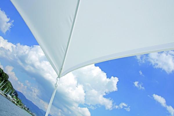 Seitenteil einzeln für Ombra 210 x 210 cm