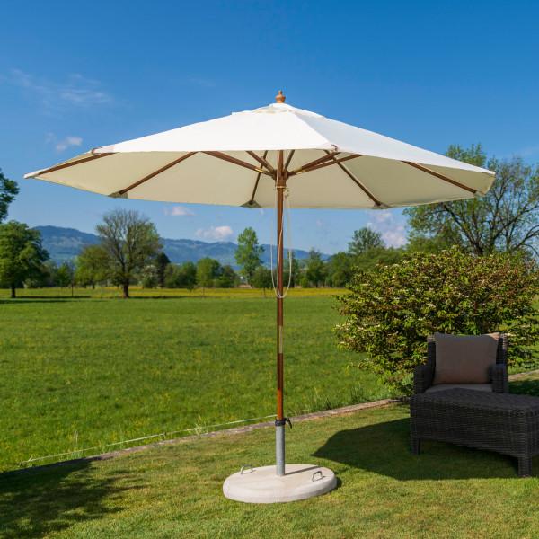 Sonnenschirm Giardino 300cm