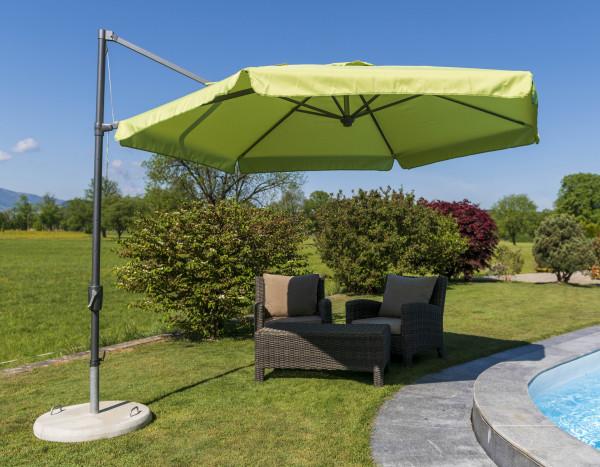 Sonnenschirm Proflex 300 cm